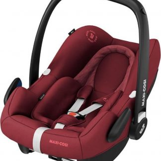 Maxi Cosi Rock Autostoel - Essential Red