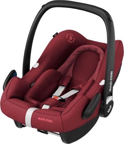 Maxi Cosi Rock Autostoel - Essential Red