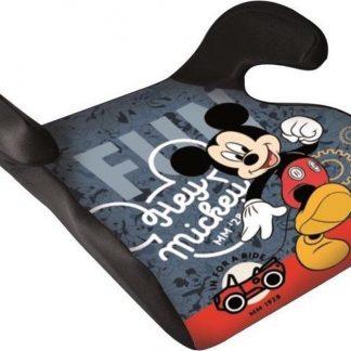 Mickey mouse zitverhoger