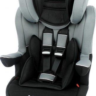 Nania Autostoel I-Max SP ISO-FIX - grijs (9-36kg)