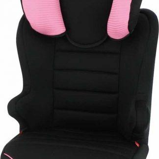 Nania ISOFIX autostoel Starter Tech Pink