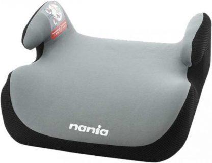 Nania Zitverhoger Top Comfort Grey