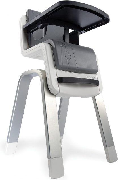 Nuna Zaaz - Kinderstoel - Carbon