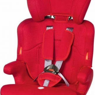 Safety 1st Ever Safe Autostoel - Full Red