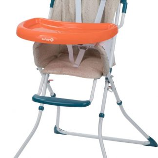 Safety 1st Kanji Kinderstoel - Happy Day - 2019