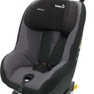 Safety 1st PrimeoFix - autostoel | Black Sky