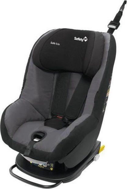 Safety 1st PrimeoFix - autostoel | Black Sky