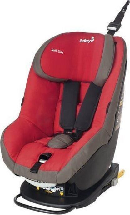 Safety 1st PrimeoFix - autostoel   Red Mania