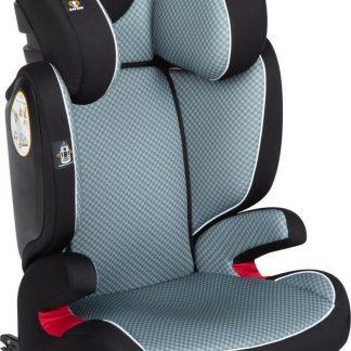 Safety 1st Road FIX Autostoel - Groep 2 en 3 - Pixel Grey