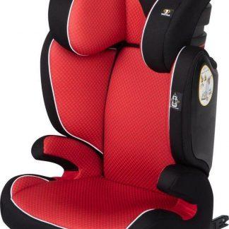 Safety 1st Road FIX Autostoel - Groep 2 en 3 - Pixel Red