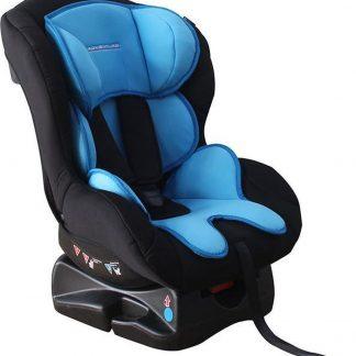 X-adventure Go Baby Autostoel - Blue