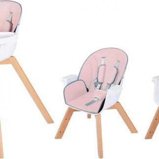 XAdventure Kinderstoel SmartSit - Roze