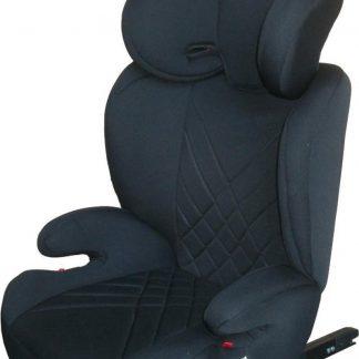 Xadventure Junior isofix autostoel - black