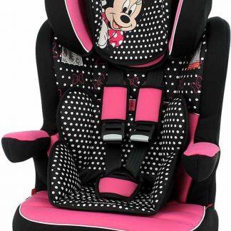 Autostoel Disney I-Max SP Disney Minnie (9-36kg)