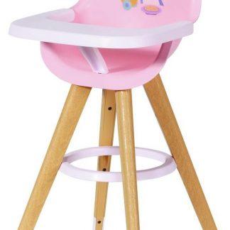 BABY born Kinderstoel - Poppenkinderstoel