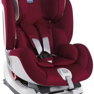 CHICCO Autostoel Seat Up Group 0/1/2 - Rode passie