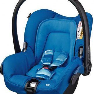 Maxi-Cosi Citi autostoel - Watercolour Blue