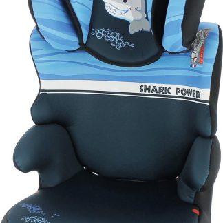 Nania autostoel groep 2/3 - Befix Adventure - Haai