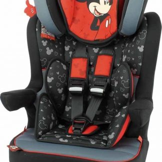 Autostoel Disney I-Max SP Mickey Mouse (9-36kg)