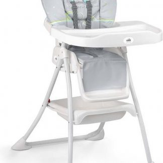 CAM Mini Plus High Chair - Kinderstoel - CONIGLIO - Made in Italy