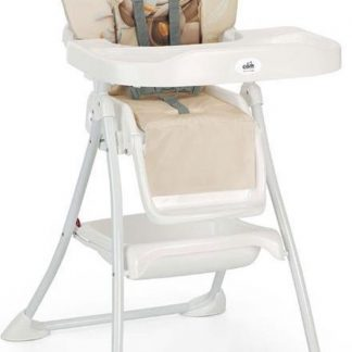 CAM Mini Plus High Chair - Kinderstoel - ORSO - Made in Italy
