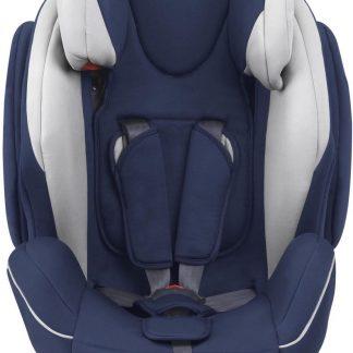 CAM Regolo Isofix Car Seat - Autostoel - BLU - Made in Italy