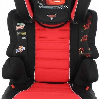 Disney Autostoel Befix SP Luxe - Groep 2 en 3 - diverse karakters