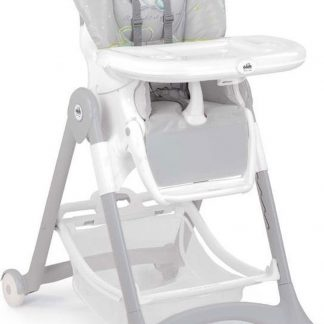CAM Campione High Chair - Kinderstoel - CONIGLIO - Made in Italy