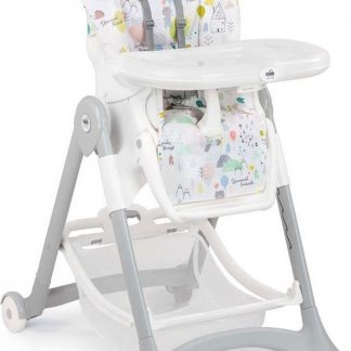 CAM Campione High Chair - Kinderstoel - NORDIC - Made in Italy