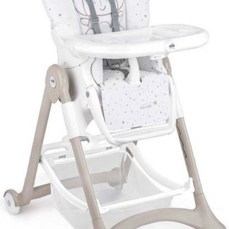 CAM Campione High Chair - Kinderstoel - TEDDY B - Made in Italy
