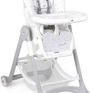 CAM Campione High Chair - Kinderstoel - TEDDY G - Made in Italy