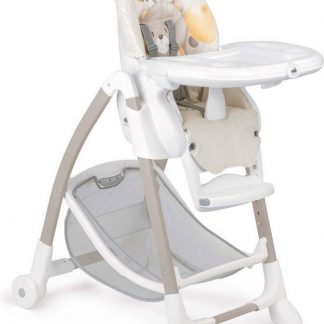 CAM Gusto High Chair - Kinderstoel - ORSO - Made in Italy