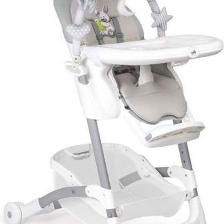 CAM Istante High Chair - Kinderstoel - CONIGLIO - Made in Italy