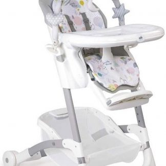 CAM Istante High Chair - Kinderstoel - NORDIC - Made in Italy