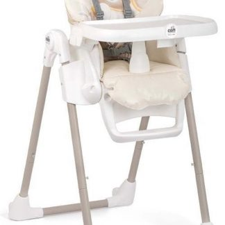 CAM Pappananna High Chair - Kinderstoel - ORSO - Made in Italy