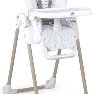 CAM Pappananna High Chair - Kinderstoel - TEDDY B - Made in Italy
