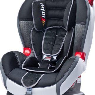 Caretero - Autostoel SPORT TURBO 9-25 KG