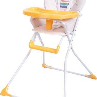 FreeOn Kinderstoel Ben - Eetstoel voor kinderen - Beer