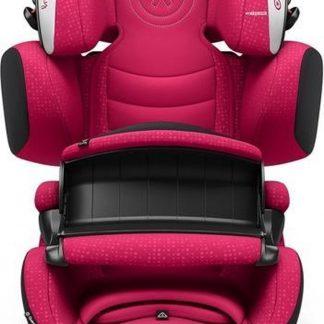 Kiddy Guardianfix 3 Autostoel Rubin Pink