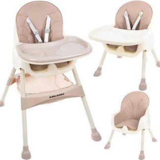 Kinderstoel - Stoel - Kinderzitje - Stoeltje - Stoelen - Voederstoel - Eetstoel - Eten - NEW MODEL - LIMITED EDITION