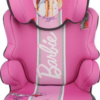 Mattel Befix first Barbie - Autostoel - Groep 2/3 - ANWB goed getest - Roze