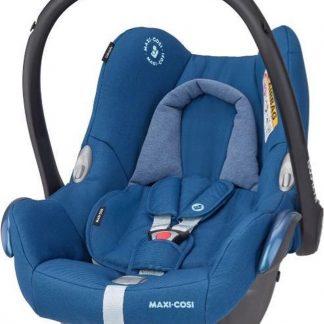 Maxi Cosi CabrioFix Autostoel - Essential Blue