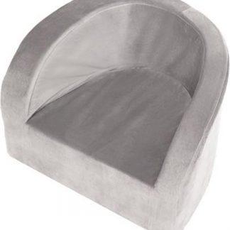 Misioo Kinderstoel - Velvet Grey