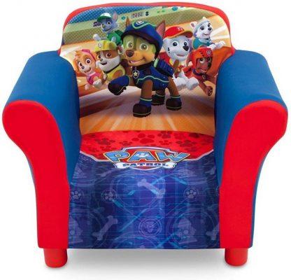 Paw Patrol - Kinderfauteuil - Kinderstoel - Kinderbank - Kindersofa - Kinderzetel - Kinderstoeltje