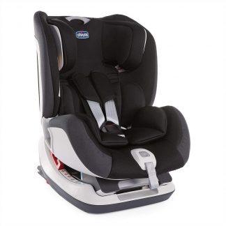 Chicco Autostoel SEAT UP 012 - Zwart