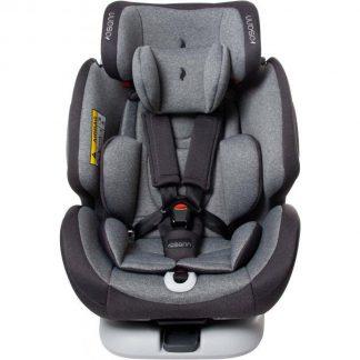 Osann One 360 graden Universe Grey Isofix kinder autostoel